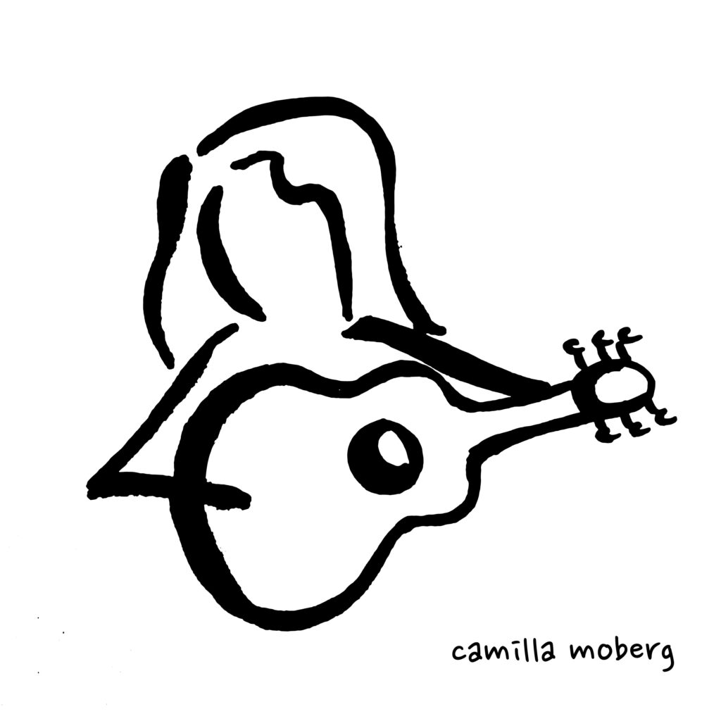 Link to Camilla Moberg